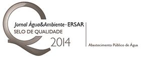 Selo ERSAR 2014